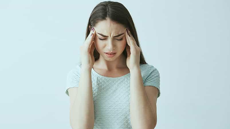 Baş ağrısına ne iyi gelir? Şiddetli Baş Ağrısı Nasıl Geçer?