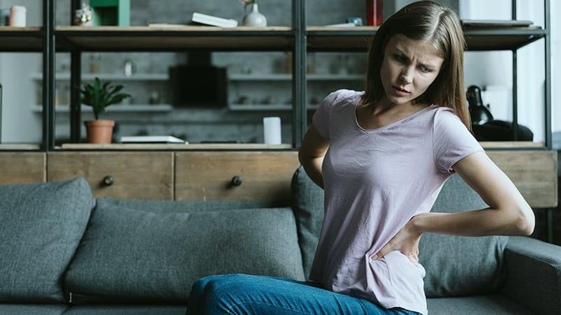 Bel ağrısına ne iyi gelir? Bel ağrısı nasıl geçer?