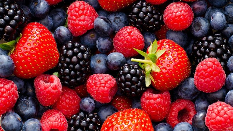 Yaprağından Meyvesine Şifalı: Böğürtlen