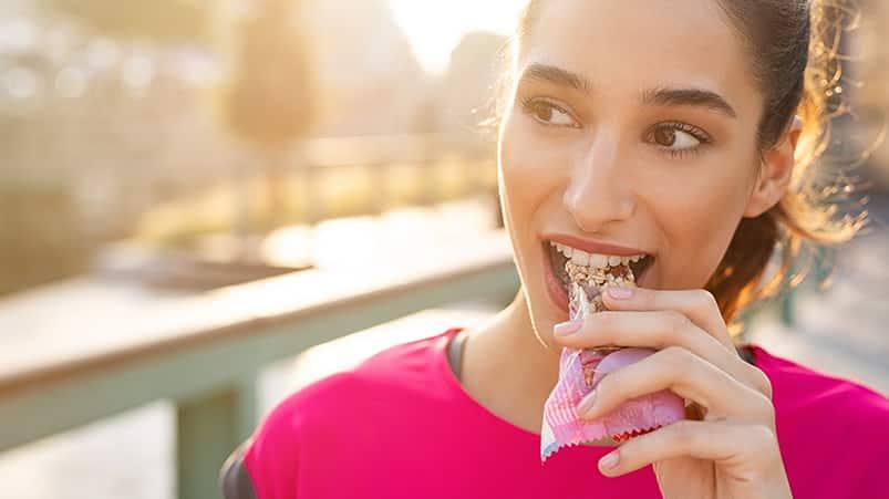 Metabolizmayı Hızlandırmanın 10 Etkili Yolu