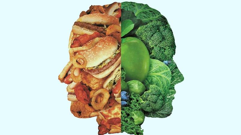 Psikodiyetle Yeme Alışkanlıklarınızı Kontrol Edin