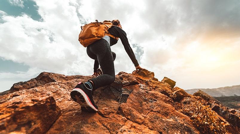 Tırmanış İçin Gerekli Ekipmanlar