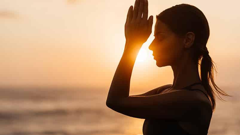 Zihin ve Kalp İlişkisinde Yoga